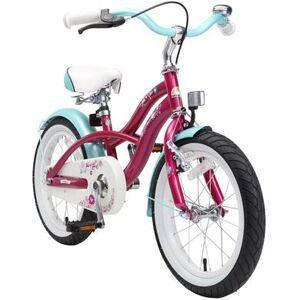 star Trademarks BIKESTAR® Premium Design Barncykel 16 Violett