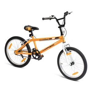 Impulse Stunter Barncykel BMX 20 tum, Orange