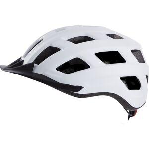 Rawlink Cykelhjelm Urban Baglygte L Hvid