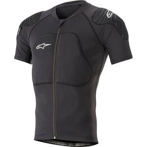 Alpinestars Men's Paragon Lite Short Sleeve Jacket Sort Sort S