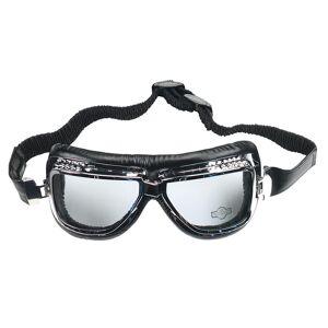 Booster Flying Tiger Motorcykel beskyttelsesbriller