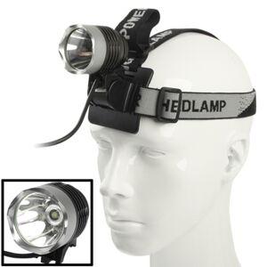 Huipputehokas LED otsalamppu / pyörälamppu, 1200 lm