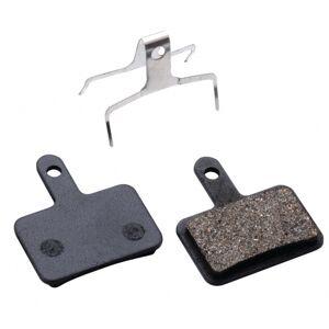 Birk Baradine bremsekloss Shimano Deore DS-10S Metall