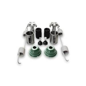 FEBI BILSTEIN Reparasjonssett, automatisk regulering febi Plus 104935  BMW,3 E46,3 Touring E91,3 E90,5 E60,1 E87,5 Touring E61,3 Touring E46,X3 E83