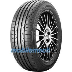 Dunlop Sport BluResponse ( 215/50 R17 95V XL )