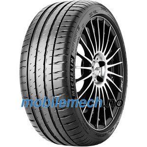 Michelin Pilot Sport 4 ( 205/45 ZR17 88W XL )