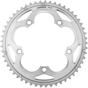 Shimano 105 FC-5700 Kjettingring sølv 39T 2021 Drev