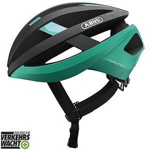 Abus Vian gate bicycle helmet / / celeste green