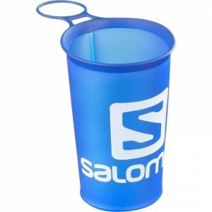 Salomon Soft Cup Speed 150 ml/5 oz Blå