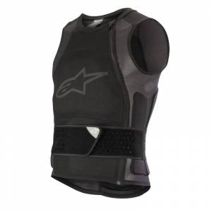 Alpinestars Paragon Pro Protection Vest Sort