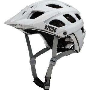 IXS Trail RS EVO MTB hjelm Hvit M L