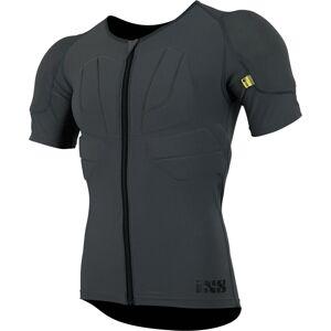 IXS Carve Protector skjorte Svart 2XL