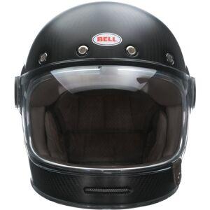 Bell Bullitt Carbon Hjelm Svart S