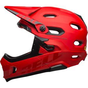 Bell Super DH Mips Downhill Hjelm Rød S