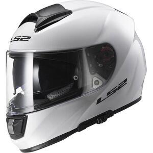 LS2 Vector FF397 Hjelm 2XL Hvit