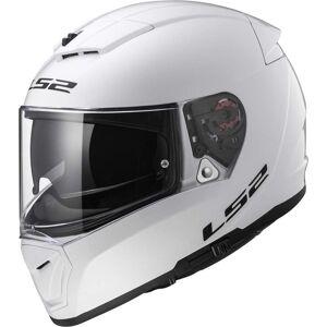 LS2 FF390 Breaker Hjelm 2XL Hvit