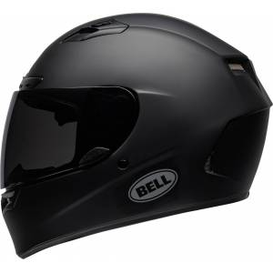 Bell Qualifier DLX Mips Solid ProTint hjelm XL Svart