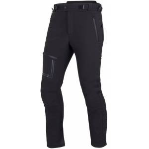 Bering Alkor Motorsykkel tekstil bukser 3XL Svart
