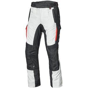 Held Torno Evo GTX Motorcycle Textile Pants Motorsykkel tekstil bukser 2XL Grå Rød