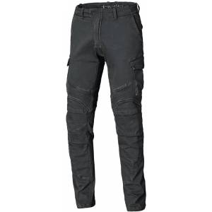 Held Dawson Motorsykkel tekstil bukser 31 Svart