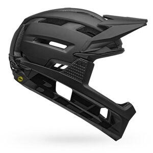 Bell Super Air R MIPS Matte/Gloss Black Hjelm
