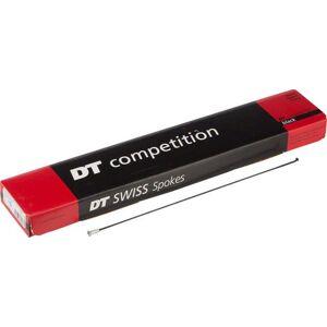 DT Swiss Competition Race Svarte Eiker