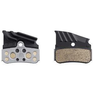 Shimano Brake Pads BR-M9120, XTR N04C, metall