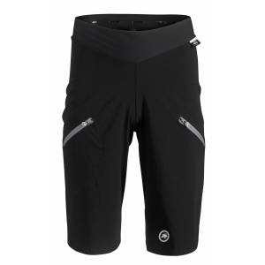 Assos Trail Cargo MTB Shorts Svart - : Small