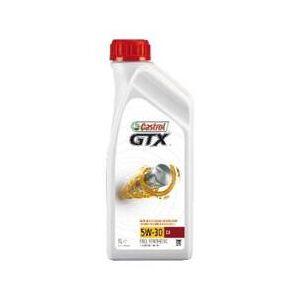 CASTROL Motorolja CASTROL GTX 5W30 C4 - 1 Liter  (15900D)