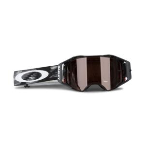 Oakley Crossglasögon Oakley Airbrake MX Jet Black