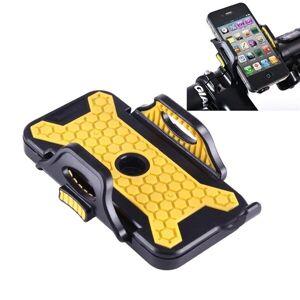 Apple Universal cykelhållare iPhone, Samsung, Sony, HTC