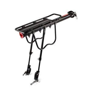 Kraftig Pakethållare Cykel - 25kg maxvikt