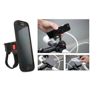 Samsung Telefonhållare Zefal Z Console Samsung S4/S5 svart