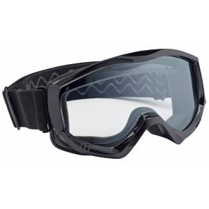 Held Moto Cross MX Goggles Svart L