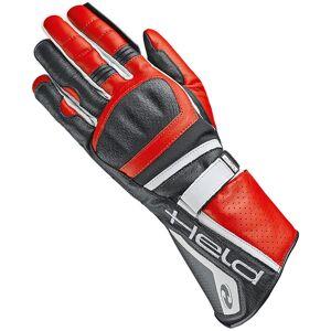 Held Akira Evo Motorcykel handskar Svart Röd L