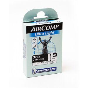 Michelin Cykelslang Michelin Aircomp Light 18/23x622 Prestaventil 52 mm