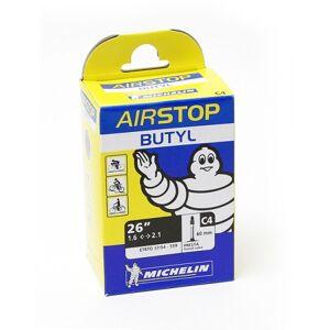 Michelin Cykelslang Michelin Airstop 26 x 1,45-2,6 Presta 60mm
