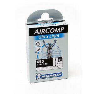 Michelin Cykelslang Michelin Aircomp Light 18/23x571 Prestaventil