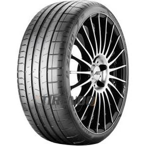 Pirelli P Zero SC ( 295/30 ZR22 (103Y) XL ALP )