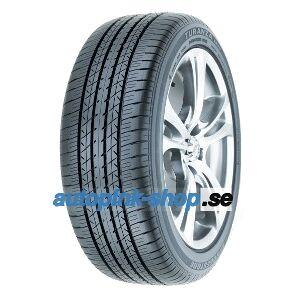 Bridgestone Turanza ER 33 ( 225/40 R18 88Y vänster )