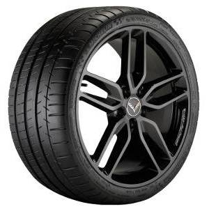 Michelin Pilot Super Sport ZP ( 255/30 ZR19 (91Y) XL runflat )