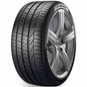 Pirelli 225/40R18 92Y Pirelli P-ZERO XL  S.C.AO