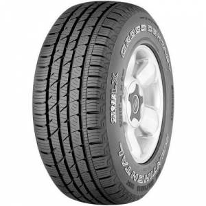 CONTINENTAL 225/60R17 99H CROSS CONTACT LX