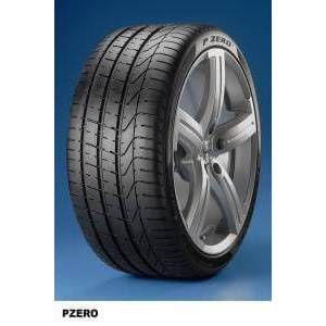 Pirelli 295/40R21 111Y Pirelli P-ZERO XL  S.C. J