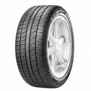 Pirelli 295/35ZR20 105Y XL P Zero SC