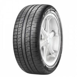 Pirelli 275/40ZR20 106Y XL P Zero SC