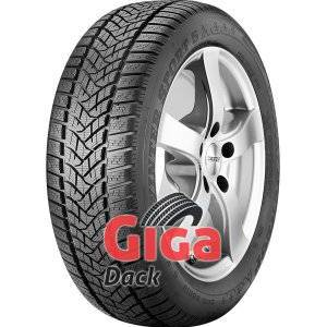 Dunlop Winter Sport 5 ( 225/55 R17 101V XL )