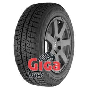 Bridgestone Blizzak WS80 ( 195/55 R16 91T XL  )