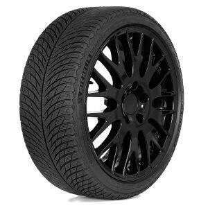 Michelin Pilot Alpin 5 ( 255/40 R19 100V XL  )