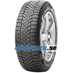 Pirelli Ice Zero FR ( 225/60 R18 104T XL , Nordiska vinterdäck )